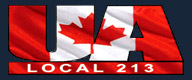 UA Local 213  |  Saint John